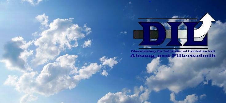 D.I.L. Absaug- und Filtertechnik